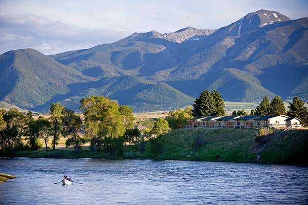 Montana Fly Fishing Tripschoose All Inclusive Inset