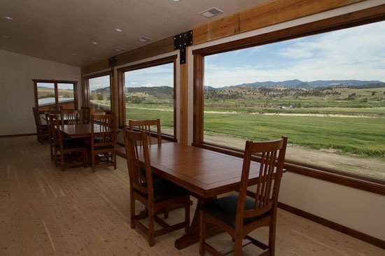 Montana Fly Fishing Lodges MRR Slide 8