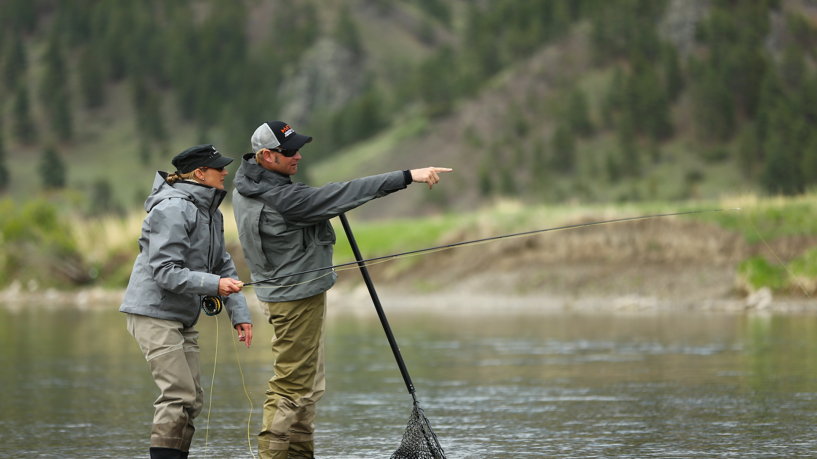 Montana Fly Fishing Guides Team | Montana Fly Fishing Guides