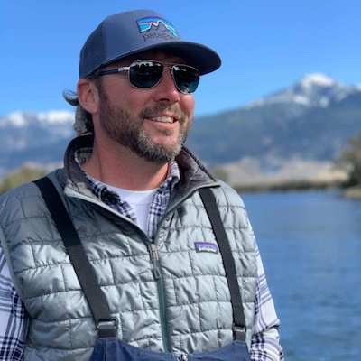 Montana Fly Fishing Guides Jeff Welke
